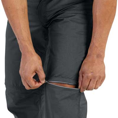 Force Extremes Convertible Pants